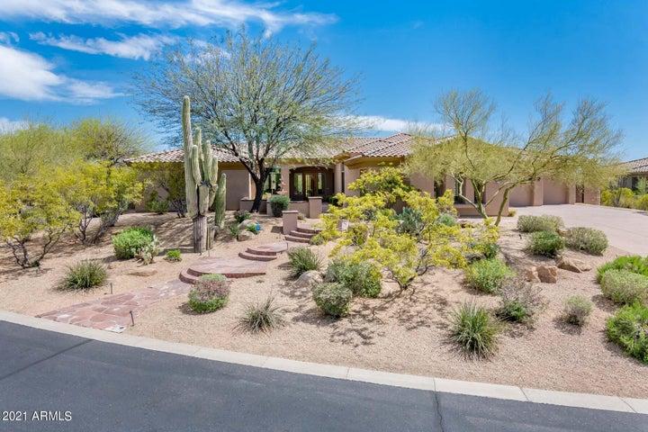7557 E BAKER Drive, Scottsdale, AZ 85266
