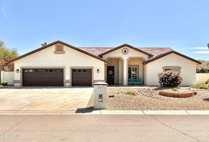 8207 W PLANADA Lane, Peoria, AZ 85383