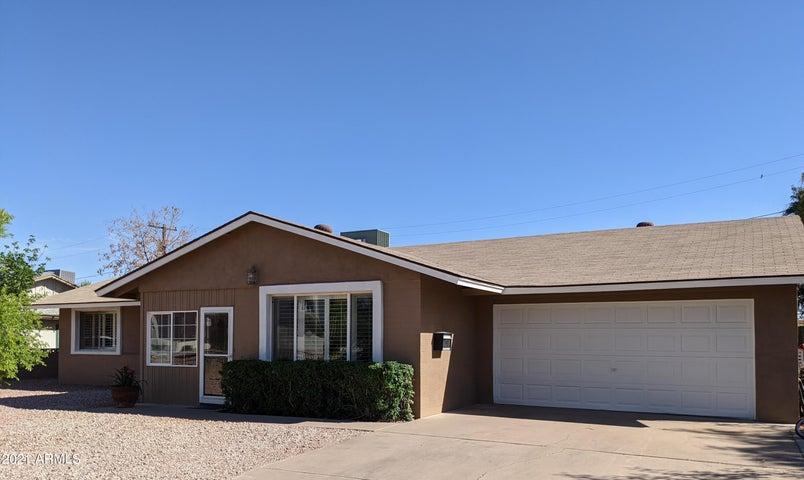 603 E MCKELLIPS Road, Tempe, AZ 85281