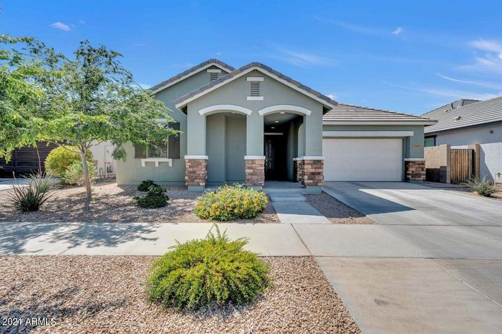 22473 E VIA DEL ORO, Queen Creek, AZ 85142