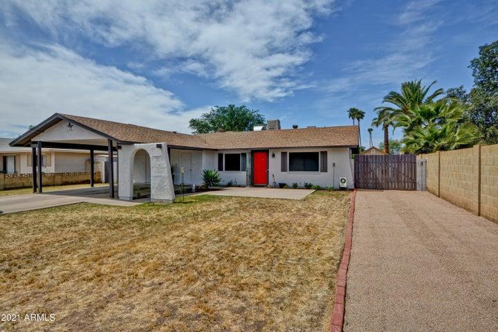 5640 N 46TH Avenue, Glendale, AZ 85301