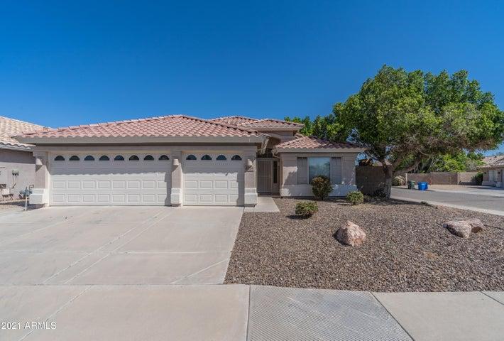 4734 E VERBENA Drive, Phoenix, AZ 85044