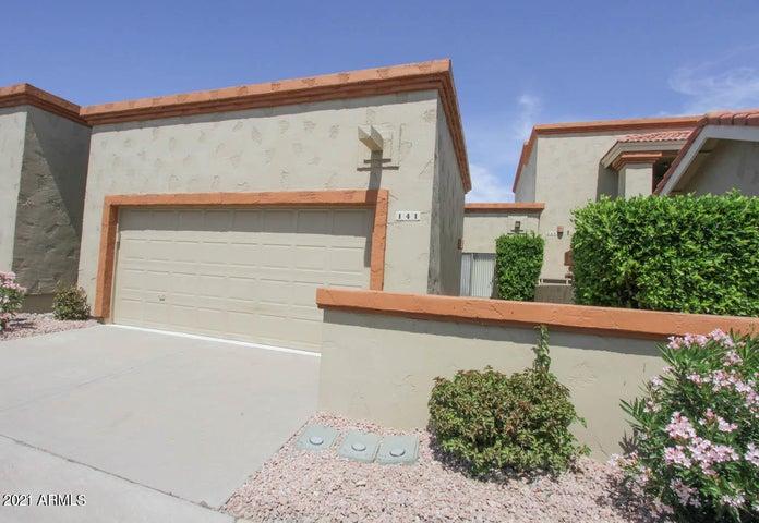 16714 E GUNSIGHT Drive, 141, Fountain Hills, AZ 85268