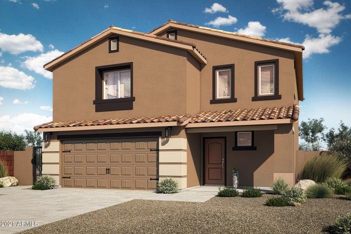 563 W 16TH Street, Florence, AZ 85132