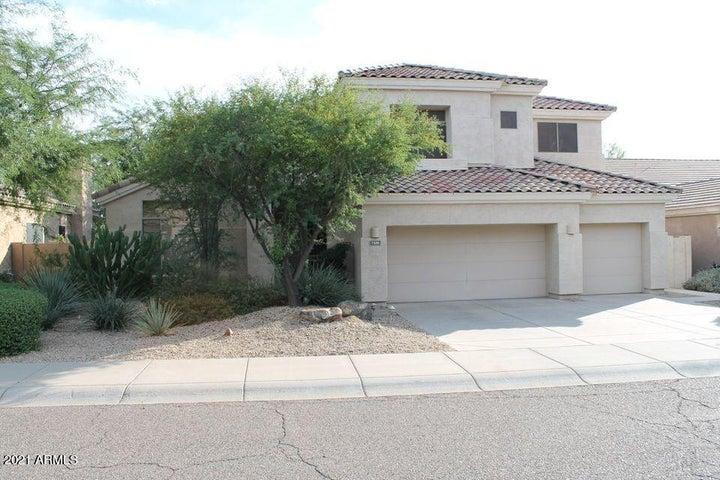 7349 E WHISTLING WIND Way, Scottsdale, AZ 85255