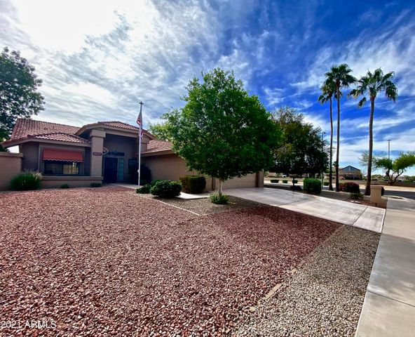 13767 W VILLA RIDGE Drive, Sun City West, AZ 85375