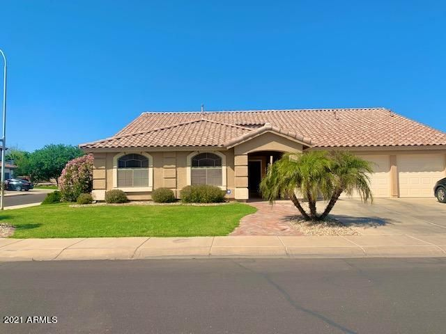 5024 W SIESTA Way, Laveen, AZ 85339