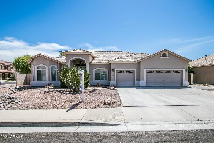 117 E Elgin Street, Gilbert, AZ 85295