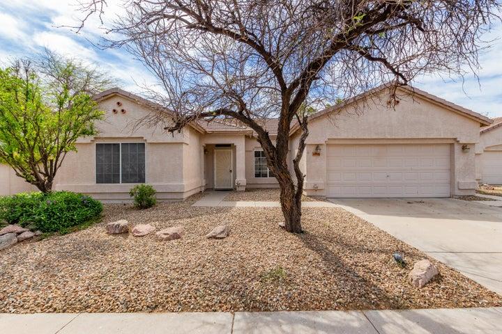 14905 W Dovestar Drive, Surprise, AZ 85374