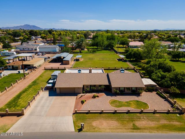 13911 E MORGAN Drive, Gilbert, AZ 85295