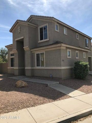2222 S HARPER Street, Mesa, AZ 85209
