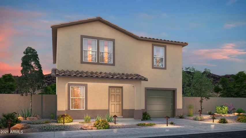 229 W TAYLOR Avenue, Coolidge, AZ 85128