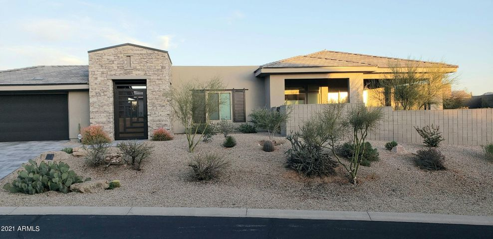 10876 E MARK Lane, Scottsdale, AZ 85262