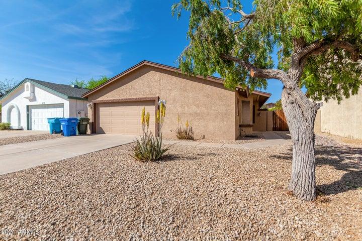 6854 E Kathleen Road, Scottsdale, AZ 85254