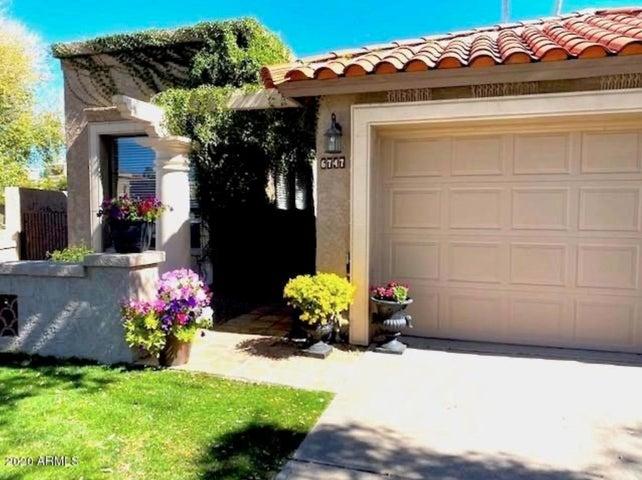 6747 N 78TH Place, Scottsdale, AZ 85250