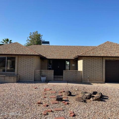 4635 W LIBBY Street, Glendale, AZ 85308