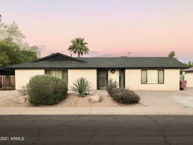 3925 N 86TH Street, Scottsdale, AZ 85251