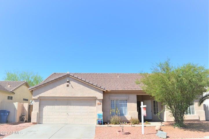 14838 W DOVESTAR Drive, Surprise, AZ 85374