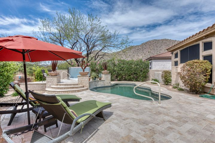 12758 N 114TH Street, Scottsdale, AZ 85259