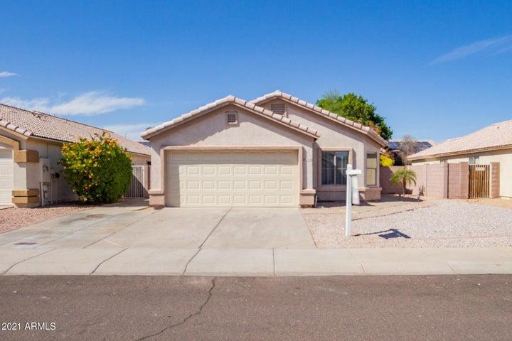 3434 W Louise Drive, Phoenix, AZ 85027