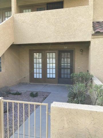 4901 S CALLE LOS CERROS Drive, 121, Tempe, AZ 85282