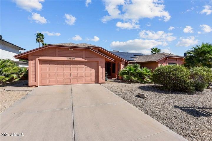 10878 E KALIL Drive, Scottsdale, AZ 85259