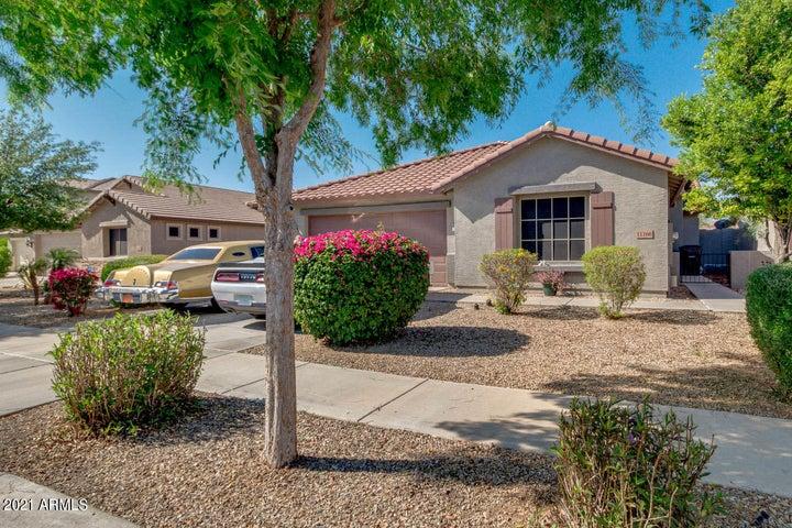 11166 W HADLEY Street, Avondale, AZ 85323