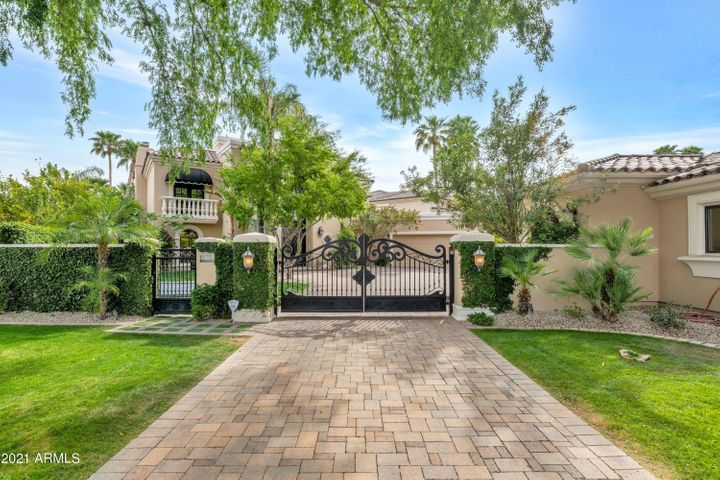 10257 N 99TH Street, Scottsdale, AZ 85258