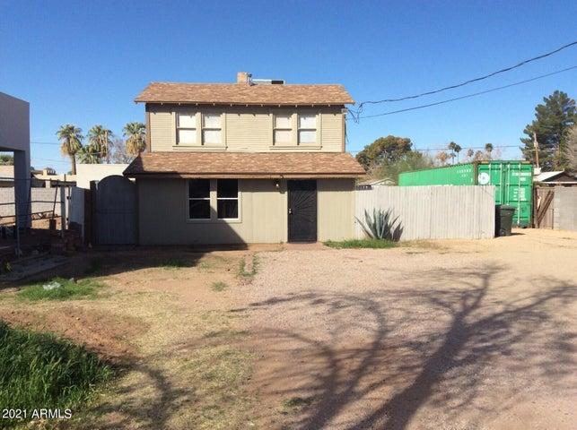2822 N 29TH Street, Phoenix, AZ 85008