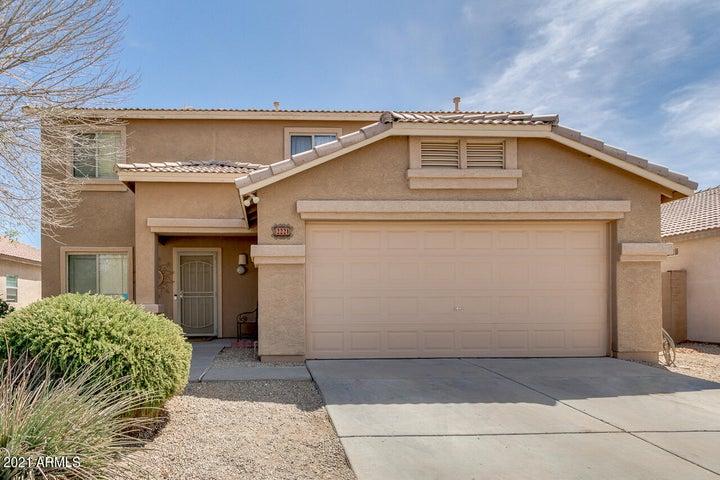 2221 E ANDALUSIAN Loop, San Tan Valley, AZ 85140