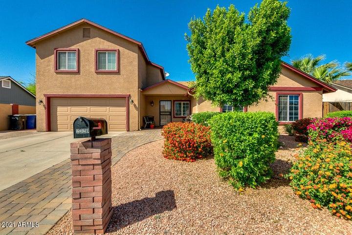 2326 E FOLLEY Street, Chandler, AZ 85225