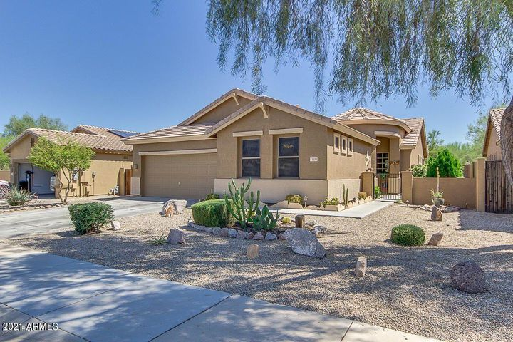 13355 S 176TH Avenue, Goodyear, AZ 85338