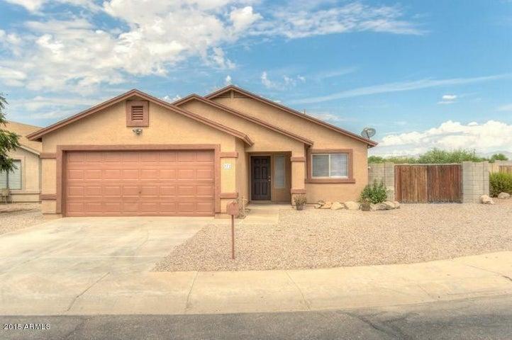 772 E ARIZONA Avenue, Buckeye, AZ 85326