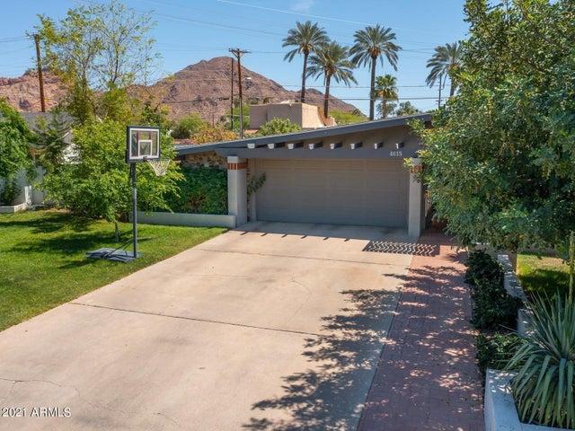 4615 N 43RD Street, Phoenix, AZ 85018