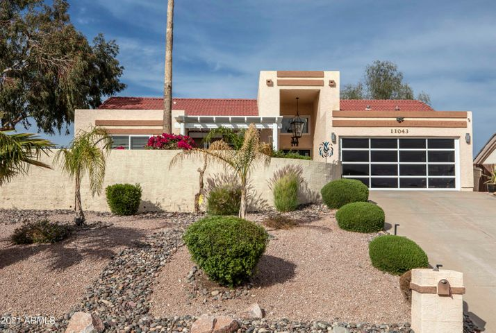 11043 N Buffalo Drive, Fountain Hills, AZ 85268