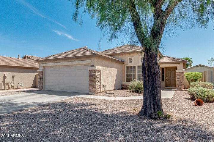 15021 N 133RD Lane, Surprise, AZ 85379