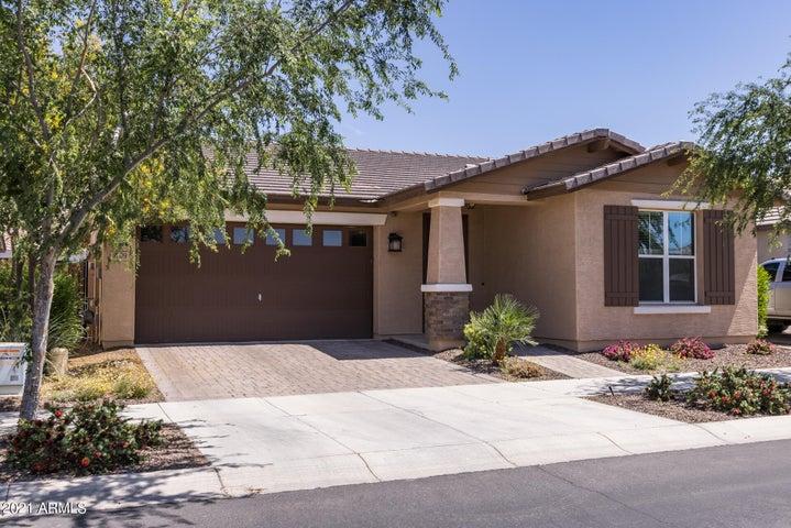 4709 S AILERON Lane, Mesa, AZ 85212