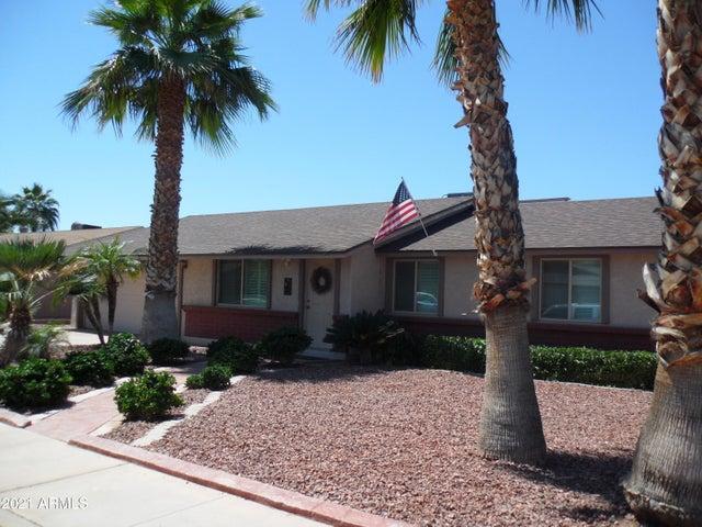 1173 N Evergreen Street, Chandler, AZ 85225