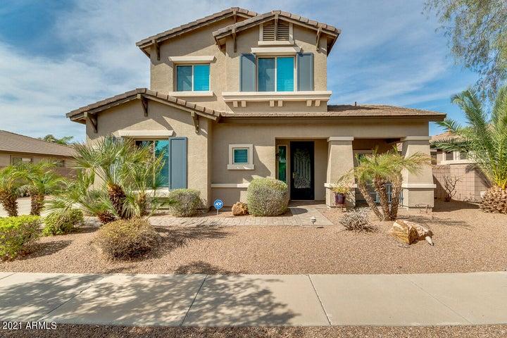276 W SWAN Drive, Chandler, AZ 85286