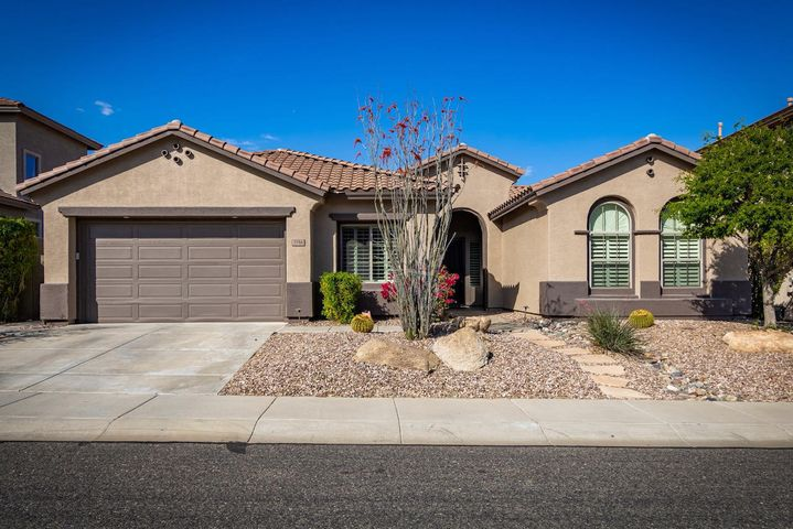 3558 W SUMMIT WALK Drive, Anthem, AZ 85086