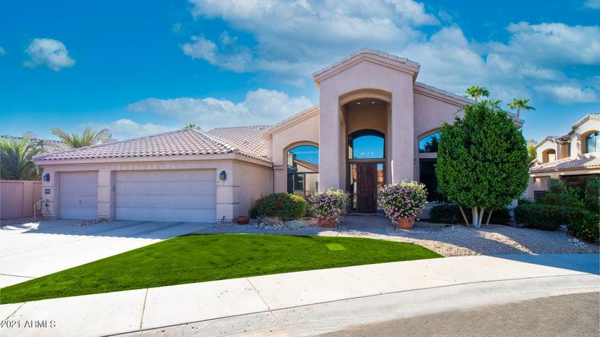 11802 E Mission Lane, Scottsdale, AZ 85259