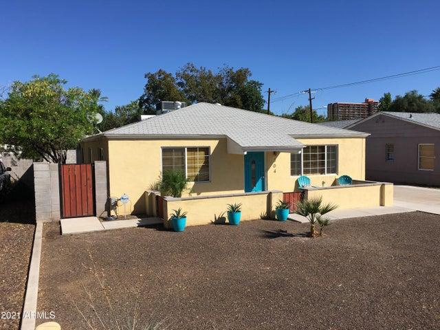 304 W HAZELWOOD Street, Phoenix, AZ 85013