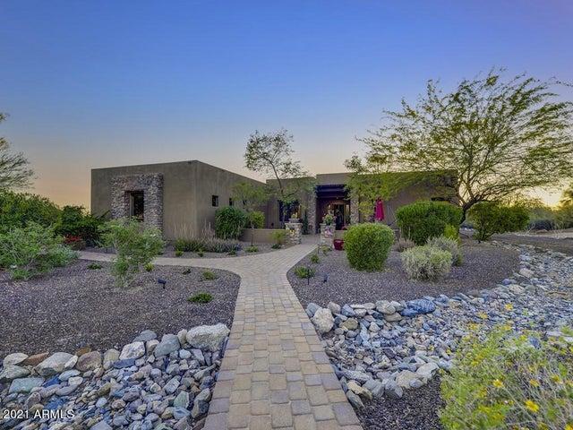 36510 N 26TH Street, Cave Creek, AZ 85331