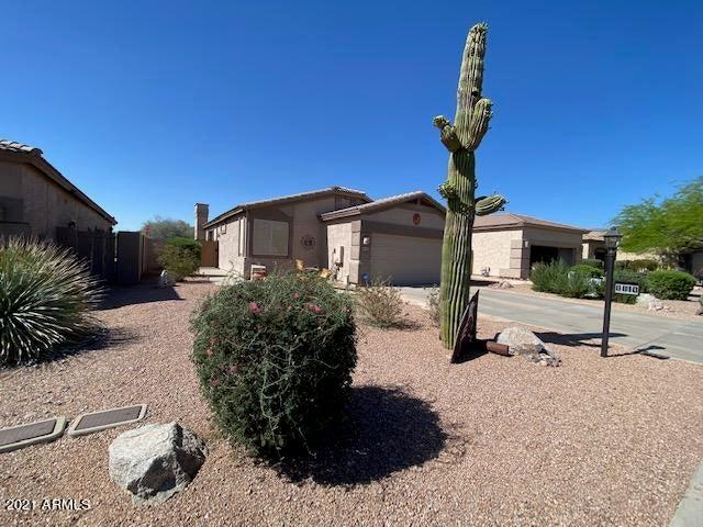 6810 E LAS MANANITAS Drive, Gold Canyon, AZ 85118