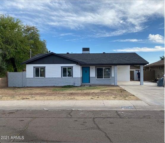 2311 E MARYLAND Drive, Tempe, AZ 85281