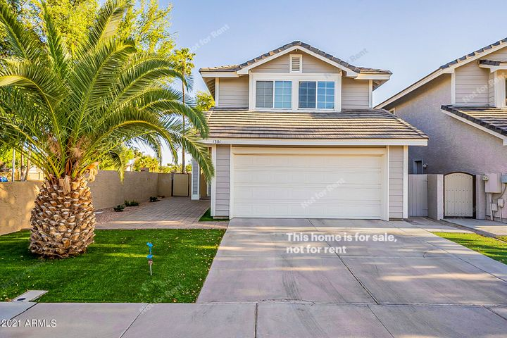 1301 W WINDRIFT Way, Gilbert, AZ 85233