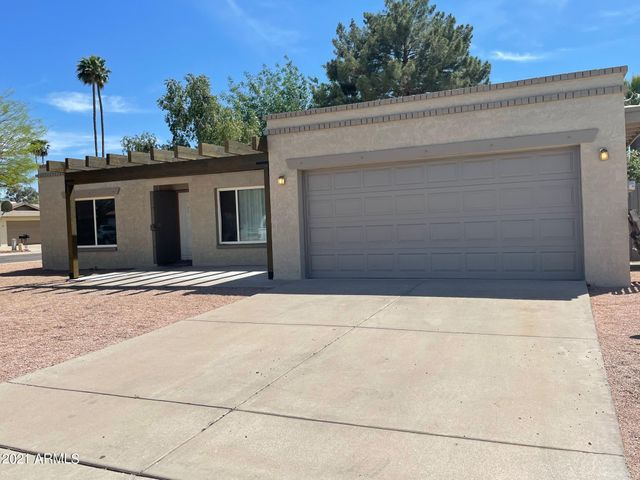 5205 W BERYL Avenue, Glendale, AZ 85302