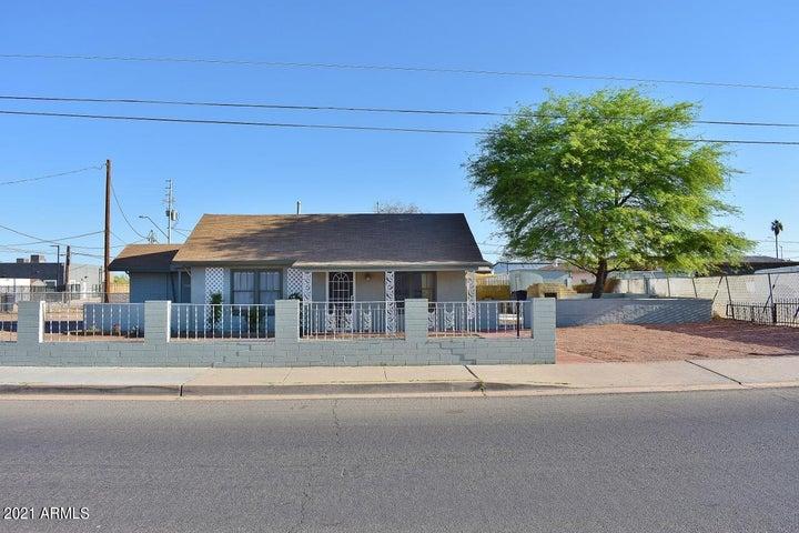 416 W MCMURRAY Boulevard, Casa Grande, AZ 85122