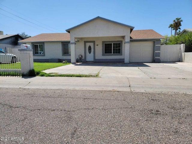 5909 W GRANADA Road, Phoenix, AZ 85035