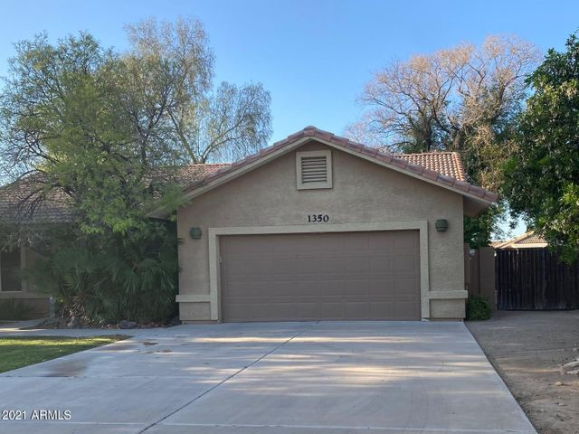 1350 W 13TH Street, Tempe, AZ 85281